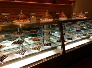 dessert case-Range