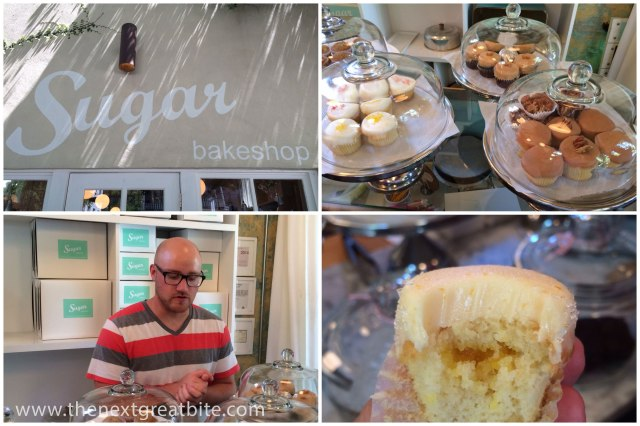 Sugar Bakeshop, Charleston, SC