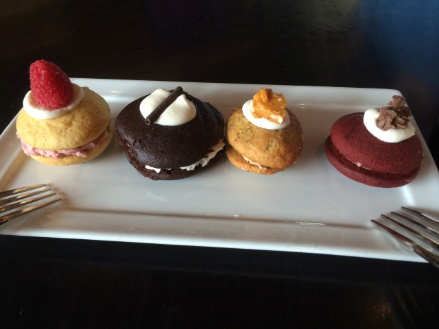 Assortment of Whoopie Pies