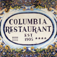 Foodie Travel: Cuban Food at the Columbia Restaurant, Ybor City, Tampa, FL