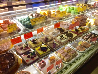 Panorama Bakery Case