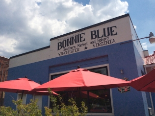 Bonnie Blue Winchester VA