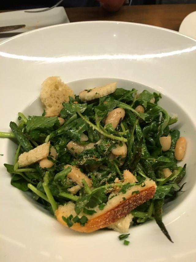RequinDC Legume Salad