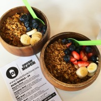 Acai Bowls, South Block, Various Locations, Washington, DC