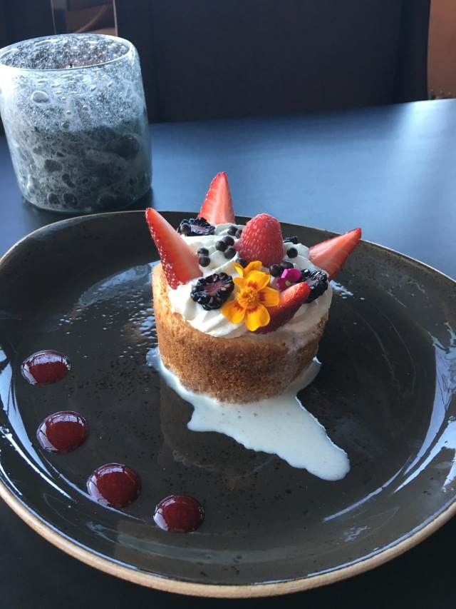 Tres Leches Cake, Mariposa, The Next Great Bite