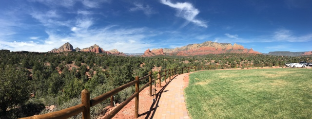 Sedona Landscape, The Next Great Bite