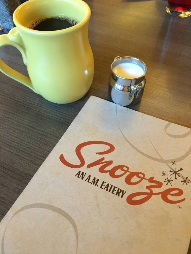Snooze, An A.M. Eatery, The Next Great Bite
